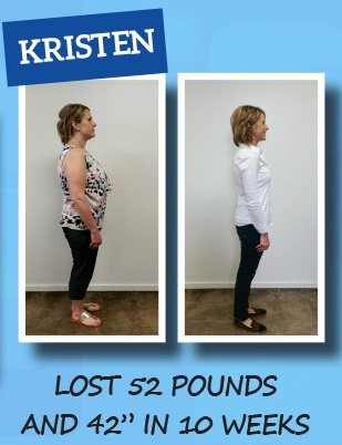 Reasons for rapid weight loss after pregnancy picture 5